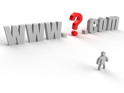 Nom de domaine .com