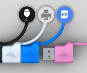 Tandem USB