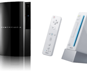 PS3 - Wii