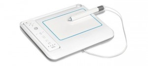 uDraw pour Wii