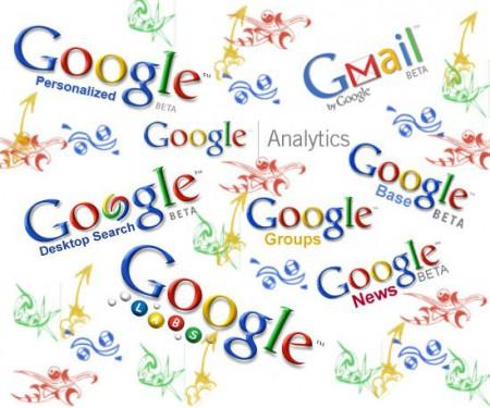 L'empire Google