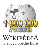 Wikipedia : un milion d'articles