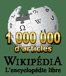 Wikipedia : un milion d'articles