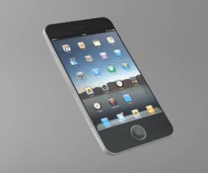 Nouvel iPhone Pro 2011
