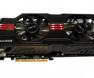 ASUS Geforce GTX 580 direct