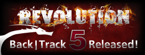 Backtrack 5 Revolution