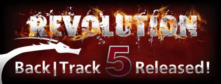 Backtrack 5 Revolution