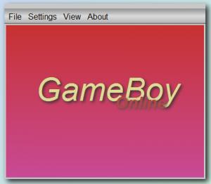 Emulateur de GameBoy en Javascript