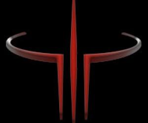 Logo Quake 3