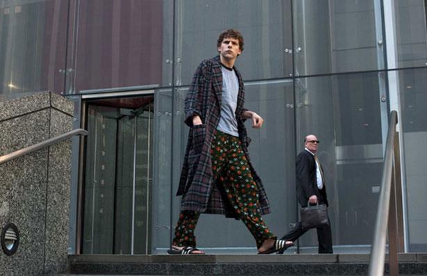 Mark Zuckenberg, victime de la mode