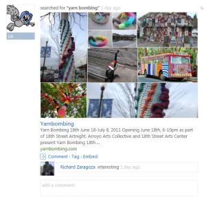 Exemple de post sur So.cl