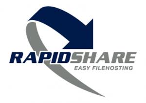 Logo RapidShare