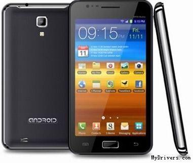 Copie du Samsung Galaxy Note