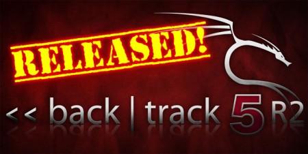 Backtrack 5 R2