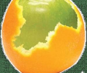 Orange et Apple