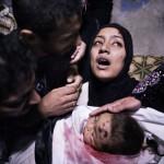 La mère d'une petite fille de 10 mois tuée en Israël