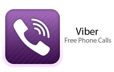 Logo de Viber