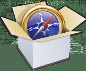 Logo WebKit