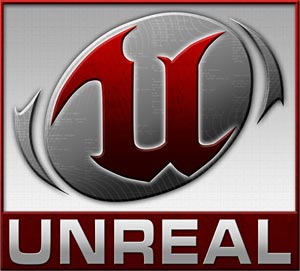 Logo Unreal Engine 3