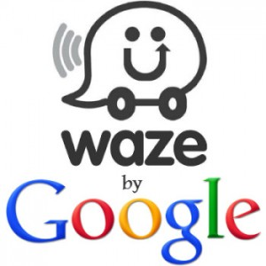Waze by Google