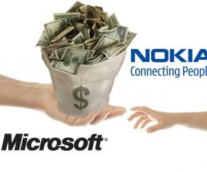 Microsoft rachète Nokia (mobile)