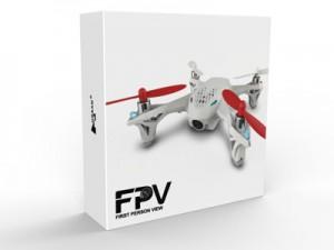 Hubsan X4 FPV