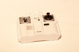 Silverlit Spycam II télécommande
