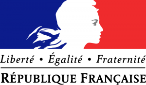 Logo Liberté Egalité Fraternité
