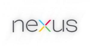 Logo Google Nexus
