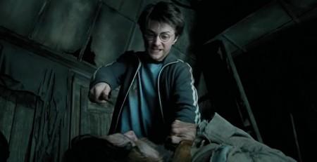 Harry Potter, Prisonnier d'Azkaban