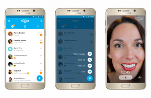 Skype 6.0 Android