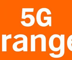 Orange commence les tests de la 5G