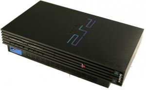 Console de jeux Sony PS2