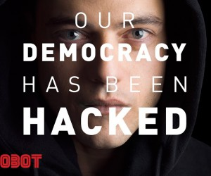 Mr. Robot sur France 2