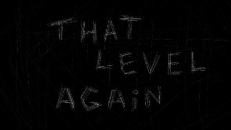 That Level Again Logo