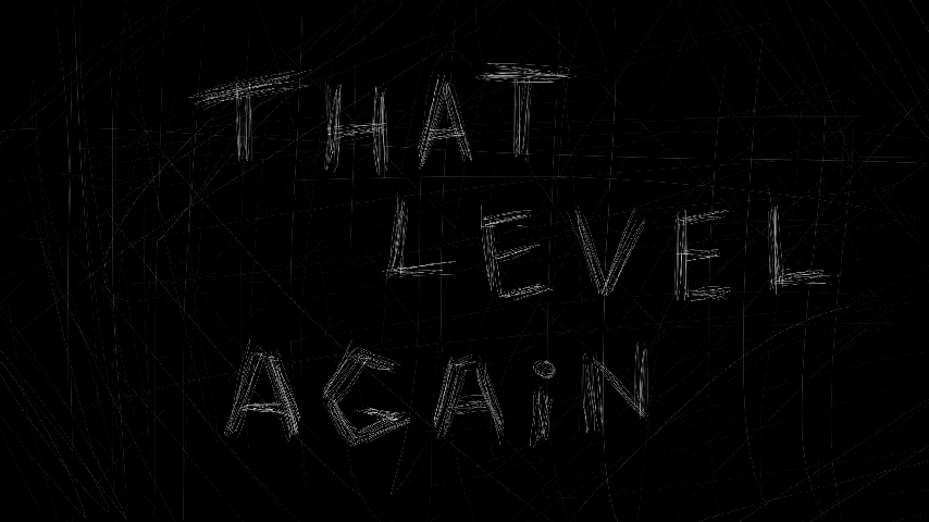 That Level Again Logo