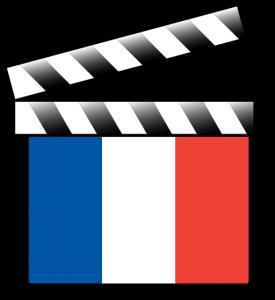 Cinéma français - Clap