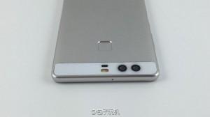 Huawei P9 arrière