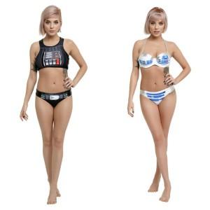 Boutique Pas Cher Pour Maillots de bain Star Wars femme Acheter Moins Cher Prix Pas Cher Livraison Gratuite Le Moins Cher drbcRPq4