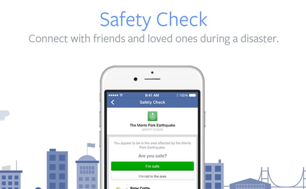 safety check bruxelles