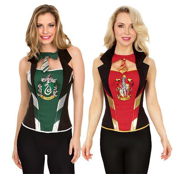 Harry Potter : corset