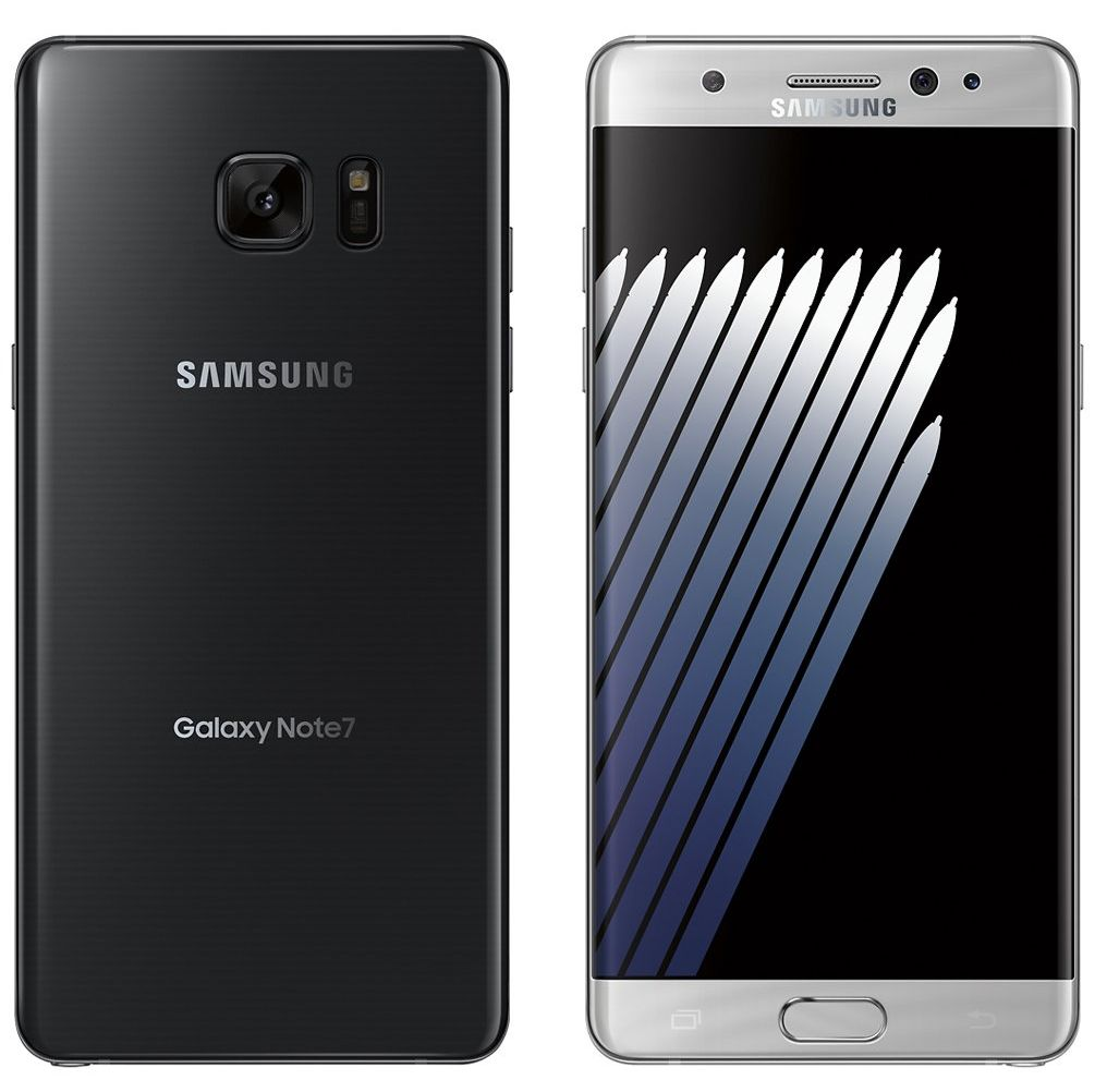 samsung galaxy note 7 prix et date de sortie geekinfos. Black Bedroom Furniture Sets. Home Design Ideas