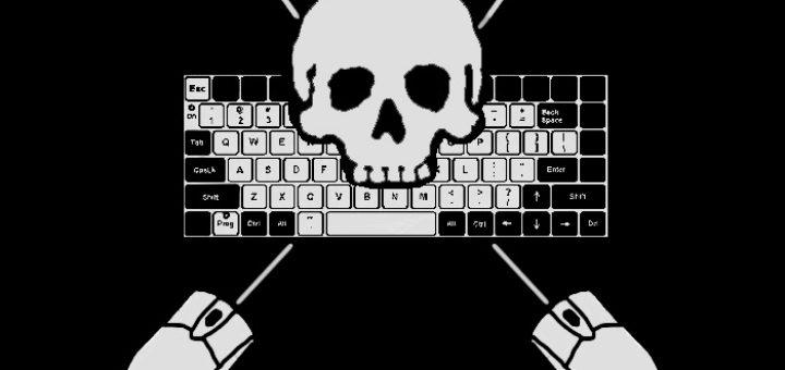 Compte utilisateur piraté