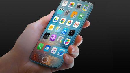 iPhone 8 - Rumeurs