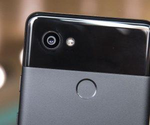 Google Pixel 2 Caméra