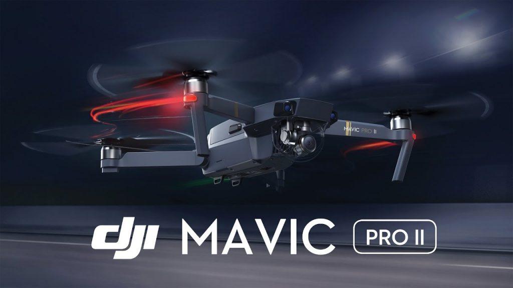 Dji Mavic Pro 2