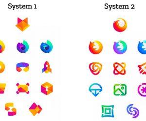Firefox Logo 2018