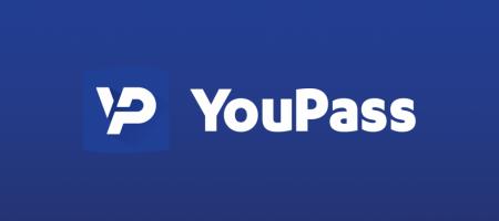YouPass Logo
