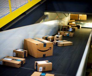 Amazon Prime - Le sourire