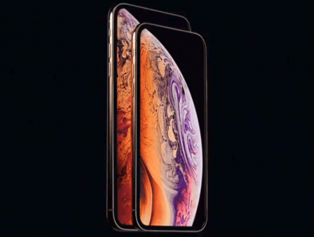 iPhone XS et XS Max